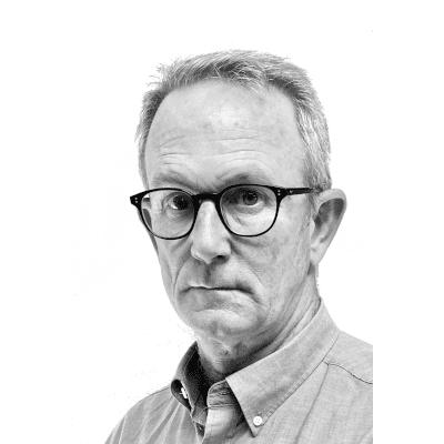 Guy Throssell