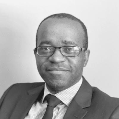 Nyaradzo Chitsike
